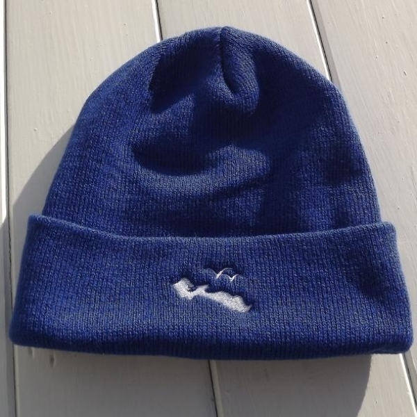 Bonnet Bleu by PE®